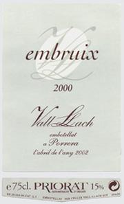 Embruix de Vall Llach 2000