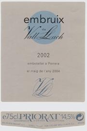 Embruix de Vall Llach 2002