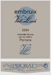 Embruix de Vall Llach 2004