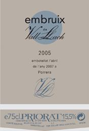 Embruix de Vall Llach 2005