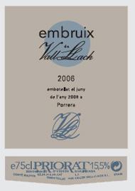Embruix de Vall Llach 2006