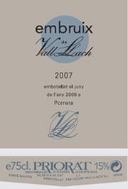 Embruix de Vall Llach 2007