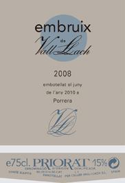 Embruix de Vall Llach 2008