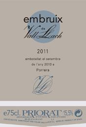 Embruix de Vall Llach 2011