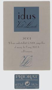 Idus de Vall Llach 2001