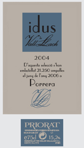 Idus de Vall Llach 2004
