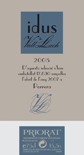 Idus de Vall Llach 2005