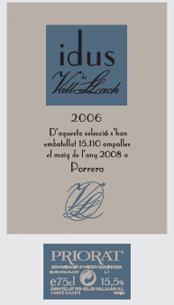 Idus de Vall Llach 2006