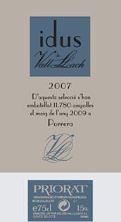 Idus de Vall Llach 2007