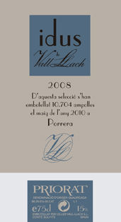 Idus de Vall Llach 2008