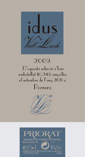 Idus de Vall Llach 2009