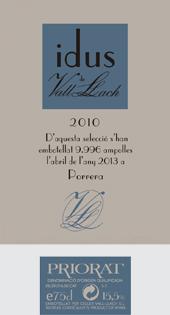 Idus de Vall Llach 2010
